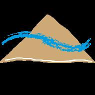 Escudo de COMARCA DE LOS MONEGROS